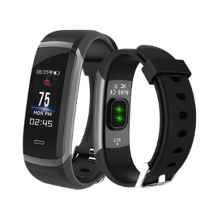 Gettit Pulse II (4th Generation Health Band) price in Pakistan