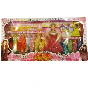 Girl Briskness Doll price in Pakistan