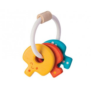 Plantoys PT5217 Baby Key Rattle price in Pakistan