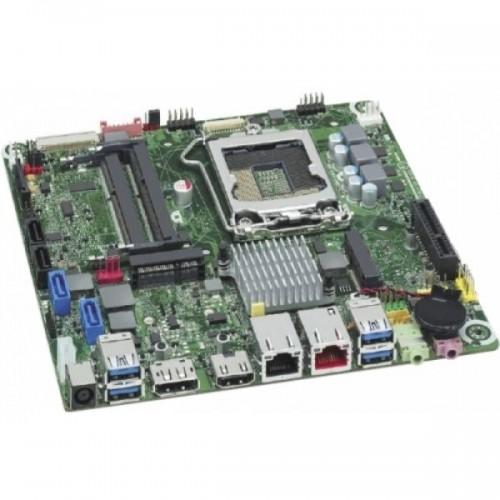 Intel Motherboard BLKDH61HO