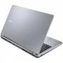 "Acer Aspire E5-473 (14"", Core i3 5005U, 4Gb, 500Gb) Gry + White"