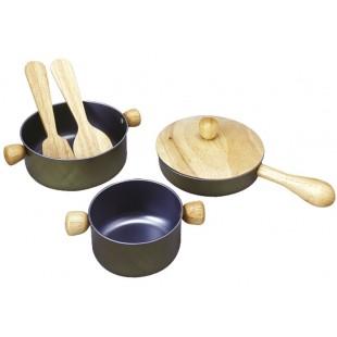 Plantoys PT3413 Cooking Utensils price in Pakistan