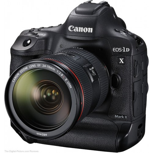 Image result for Canon 1DX Mark II EOS DSLR Camera (1D X Mark 2 Body)