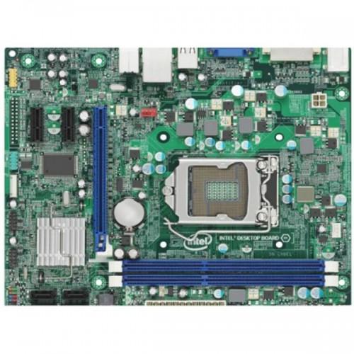 Intel Motherboard BLKDH61BF