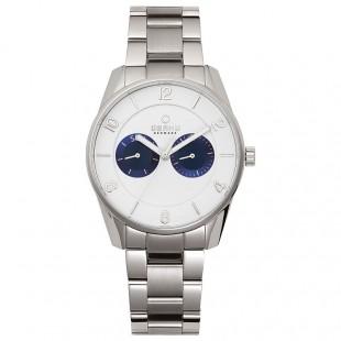 Obaku Men Multi Function Watch V171GMCWSC price in Pakistan