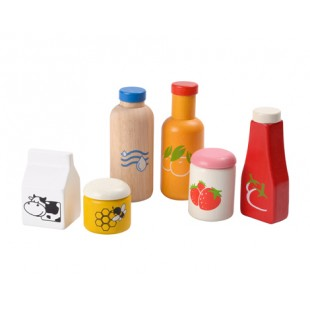 Plan Toys Food and Beverage Set PT3432 price in Pakistan