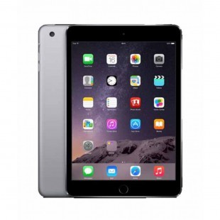 "Apple iPad Mini 3 - 64GB 2GB 8MP Camera (7.9"") Retina display Wi-Fi GRAY price in Pakistan"