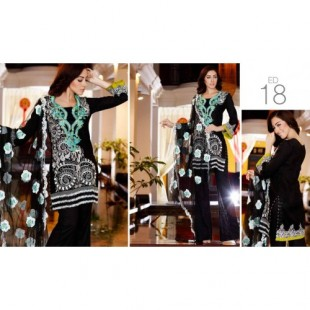 Charizma by Riaz Arts Eid Collection CR16E 18 price in Pakistan