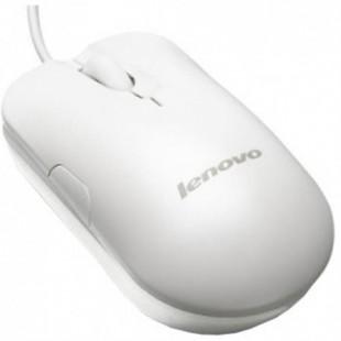 Lenovo Mini Optical Mouse - White price in Pakistan