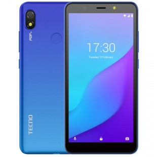 Tecno Pop 3 1GB, 16GB Dual SIM with official warranty (PTA Approved) price in Pakistan