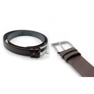 Dark Brown SA-003 Belt price in Pakistan