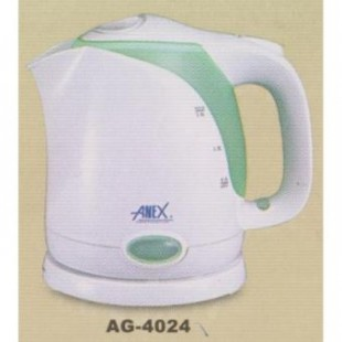 Anex AG 4024 Kettle 1.5 Ltr price in Pakistan