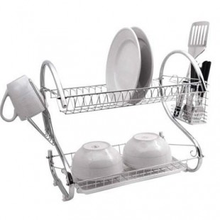 Cutlery Cup Drainer Rack price in Pakistan