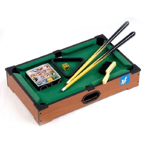Mini Billiard Table With Long Legs Price In Pakistan At SymbiosPK - How long is a pool table