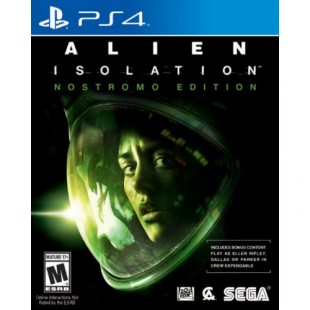 Alien Isolation - Ps4 Game price in Pakistan
