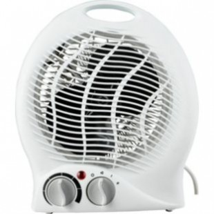 Elite Mini Fan Heater EFH-804 price in Pakistan