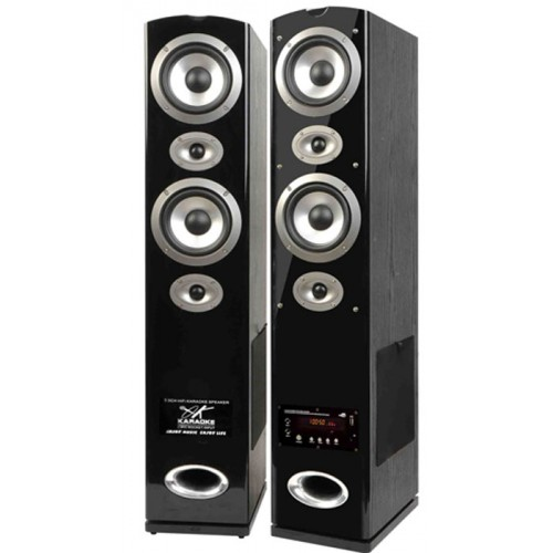 Audionic Classic 7 7 Channel 2 0 Bluetooth Speaker Price In Pakistan Audionic In Pakistan At Symbios Pk