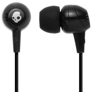 Skullcandy TITAN   Black   Black (Mic) Earbuds S2TTDY-033 price in Pakistan