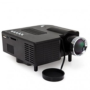 Portable LED Projector UC28 price in Pakistan