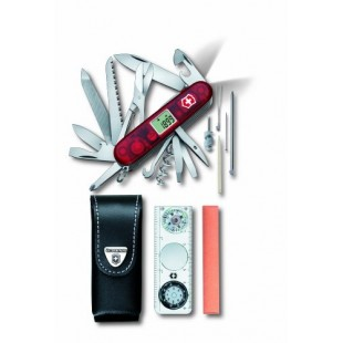 Victorinox Expedition-Kit rood transparant 7611160001283 price in Pakistan