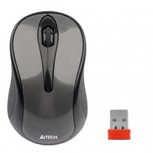 A4Tech Wireless Mouse Glossy Grey (G3-280N) price in Pakistan
