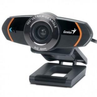 Genius Wide angle VGA webcam price in Pakistan