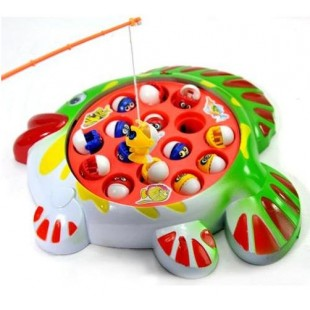 Electric Fishing game for kids price in Pakistan