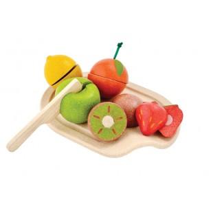 Plan Toys Assorted Fruit Set PT3600 price in Pakistan