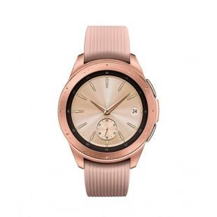 Samsung Galaxy 42mm Smart Watch Rose Gold (SM-R810) price in Pakistan