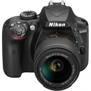 Nikon D3400 DSLR Camera | Interchangeable Lens DSLR Camera price in Pakistan