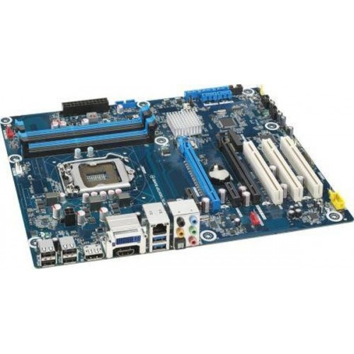 Intel Motherboard BLKDH87MC for 4th Gen Cpu - Haswell