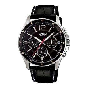 Casio Watch MTP-1374L-1AVDF price in Pakistan