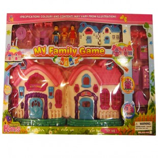 My Family Game price in Pakistan