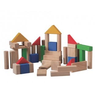 Plantoys PT5535 50 Blocks price in Pakistan