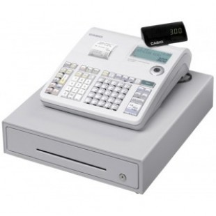 Casio SE-S300 Cash Register price in Pakistan