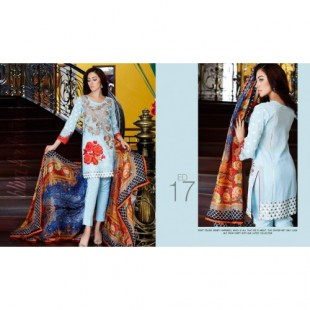 Charizma by Riaz Arts Eid Collection CR16E 17 price in Pakistan