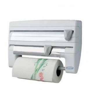 Roll N Roll X4 Kitchen Film,Foil,Paper Dispenser,Storage Rack price in Pakistan
