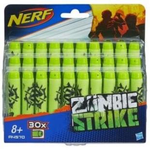 Nerf Zombie Strike Deco Darts NERF-A4570E350 price in Pakistan