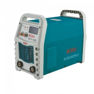 BODA Welding Machine ZX7-500 price in Pakistan