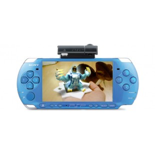 PSP Game With Camera Blue price in Pakistan