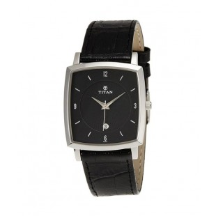 Titan Classique Analog Men's Watch - 9159SL02 price in Pakistan