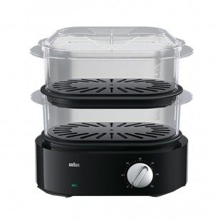 Braun Food Steamer (FS-5100) price in Pakistan