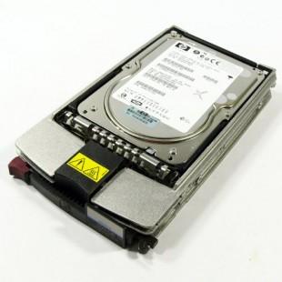 HP 300 GB 10K Ultra 320 SCSI Hard Drive (350964-B22) price in Pakistan