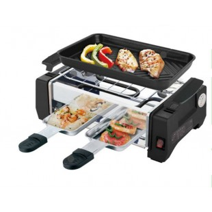 Fashion Indoor Electric Portable Barbeque Grill price in Pakistan
