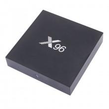 X96 Smart TV Box