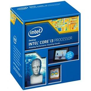 Intel® Core™ i3-4160 Processor price in Pakistan