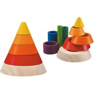 Plantoys PT5617 Cone Sorting price in Pakistan