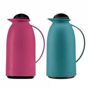 Invicta VG Vacuum Bottles (Pink Flambe/Green Oasis) price in Pakistan