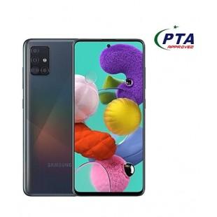 Samsung Galaxy A51 128GB 6GB RAM Dual Sim price in Pakistan