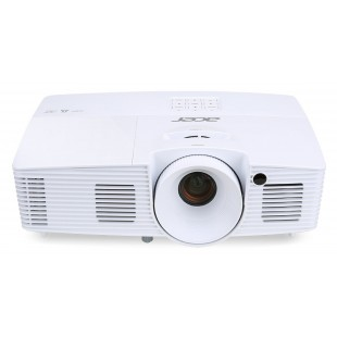 Acer X115H SVGA DLP 3D Projector price in Pakistan